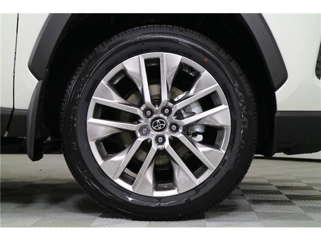 2019 Toyota RAV4 Limited (Stk: 292255) in Markham - Image 8 of 12