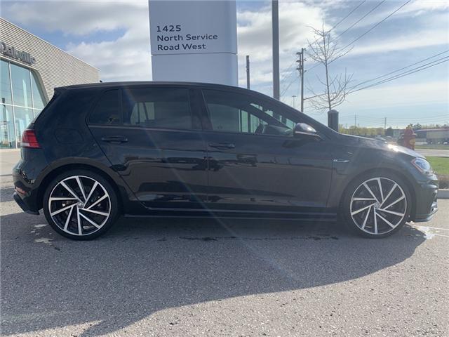 2018 Volkswagen Golf R 2.0 TSI (Stk: L8592) in Oakville - Image 2 of 19