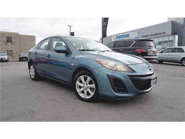 2010 Mazda Mazda3  (Stk: HN2148A) in Hamilton - Image 2 of 35