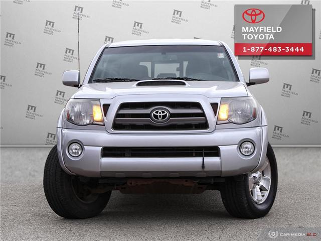 2010 Toyota Tacoma V6 (Stk: 190547A) in Edmonton - Image 2 of 20