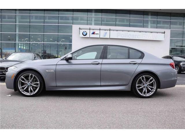 2016 BMW 535i xDrive (Stk: P257923) in Brampton - Image 2 of 21