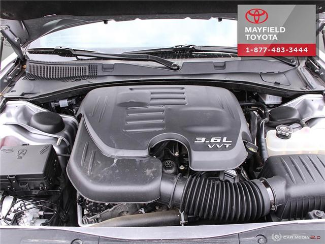 2018 Dodge Charger GT (Stk: 194103) in Edmonton - Image 8 of 20