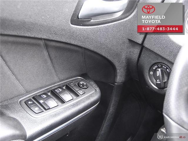2018 Dodge Charger GT (Stk: 194103) in Edmonton - Image 14 of 20