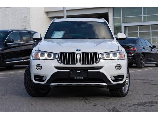 2016 BMW X3 xDrive35i (Stk: 35519A) in Ajax - Image 2 of 22