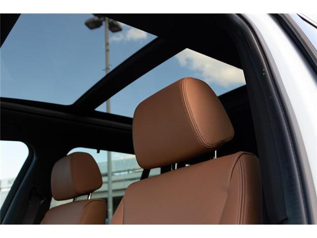 2016 BMW X3 xDrive35i (Stk: 35519A) in Ajax - Image 9 of 22