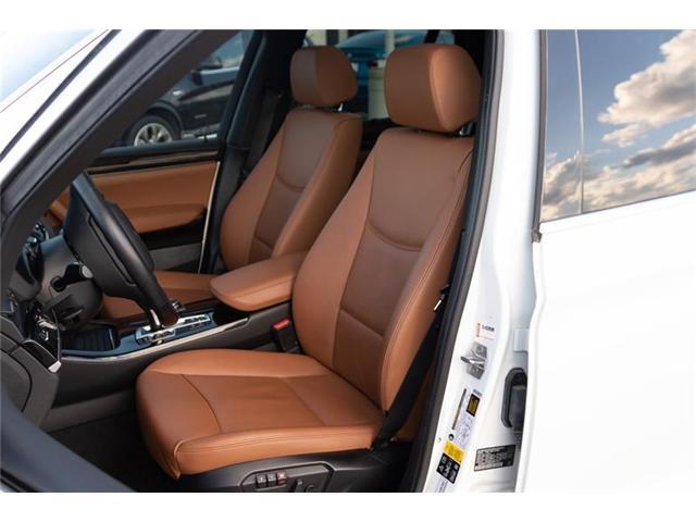 2016 BMW X3 xDrive35i (Stk: 35519A) in Ajax - Image 10 of 22