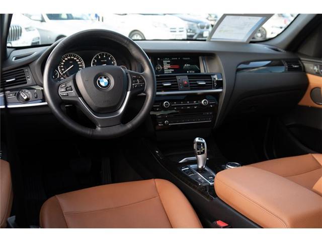 2016 BMW X3 xDrive35i (Stk: 35519A) in Ajax - Image 12 of 22