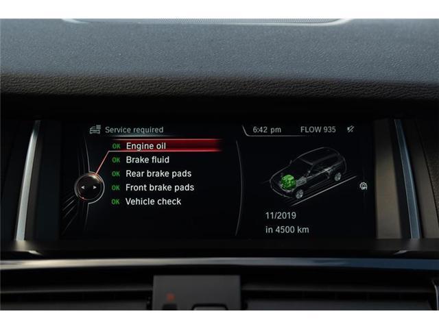 2016 BMW X3 xDrive35i (Stk: 35519A) in Ajax - Image 19 of 22