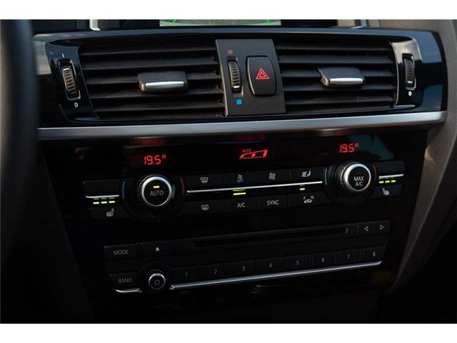 2016 BMW X3 xDrive35i (Stk: 35519A) in Ajax - Image 20 of 22