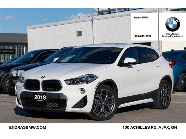 2018 BMW X2 xDrive28i (Stk: P5845) in Ajax - Image 1 of 22