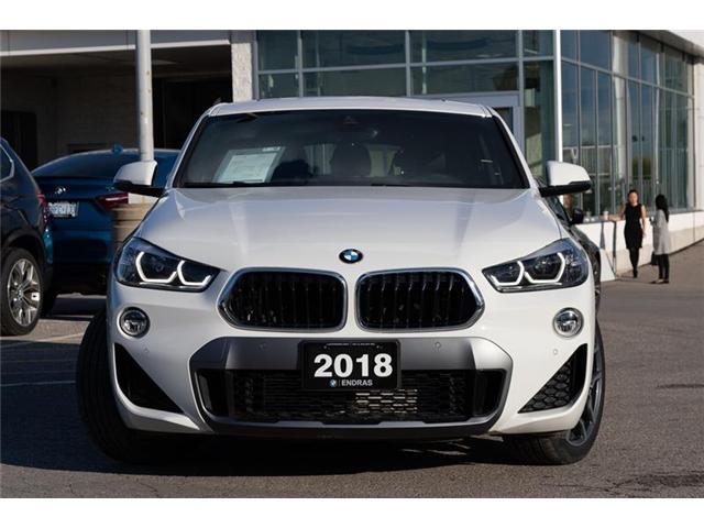 2018 BMW X2 xDrive28i (Stk: P5845) in Ajax - Image 2 of 22