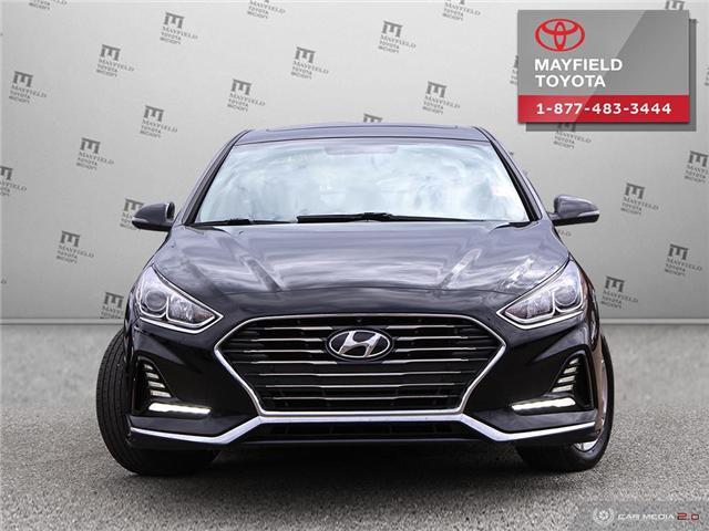 2018 Hyundai Sonata GLS Tech (Stk: 194118) in Edmonton - Image 2 of 20
