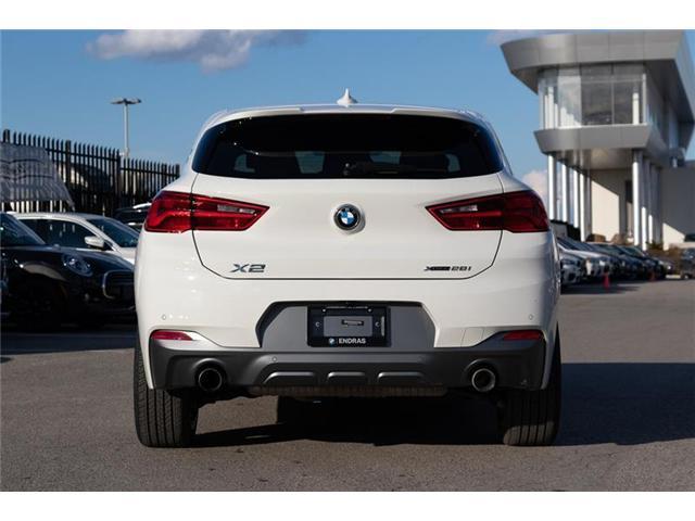 2018 BMW X2 xDrive28i (Stk: P5845) in Ajax - Image 5 of 22