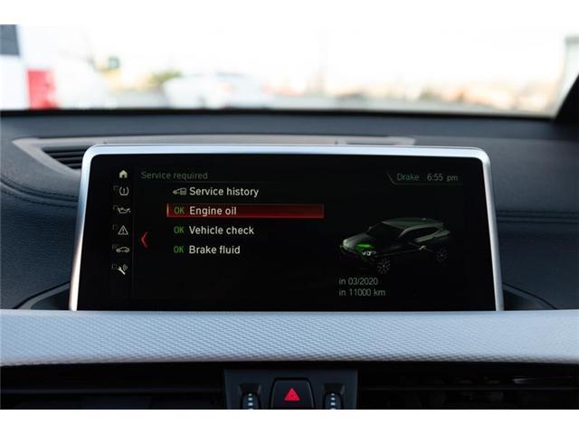 2018 BMW X2 xDrive28i (Stk: P5845) in Ajax - Image 20 of 22