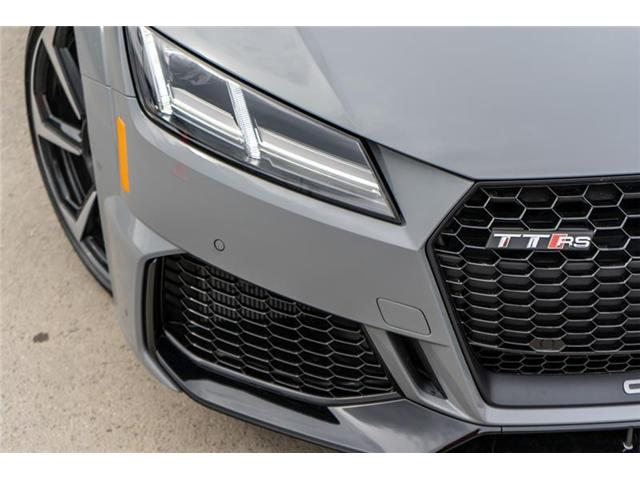 2019 Audi TT RS 2.5T (Stk: N5246) in Calgary - Image 2 of 20