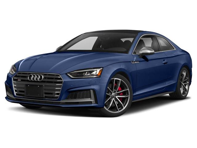 2019 Audi S5 3.0T Technik (Stk: N5279) in Calgary - Image 1 of 9