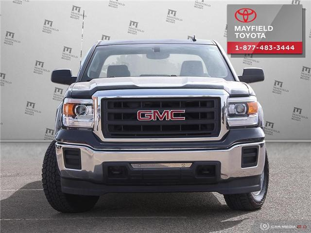 2014 GMC Sierra 1500 Base (Stk: 194085) in Edmonton - Image 2 of 20