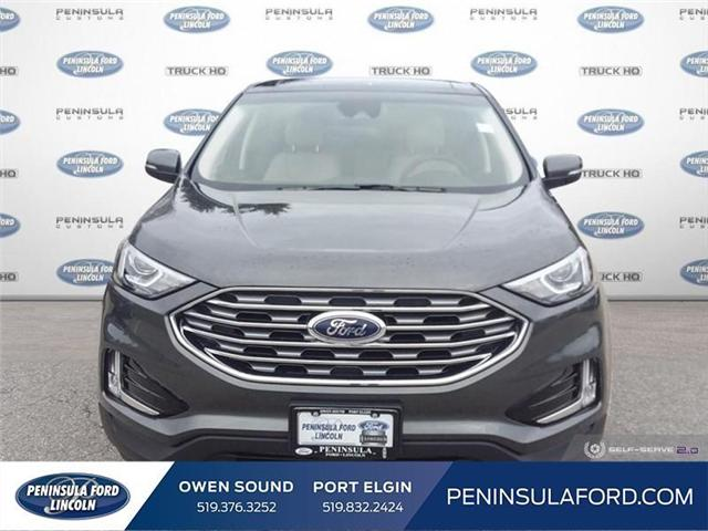 2019 Ford Edge Titanium (Stk: 19ED20) in Owen Sound - Image 2 of 24
