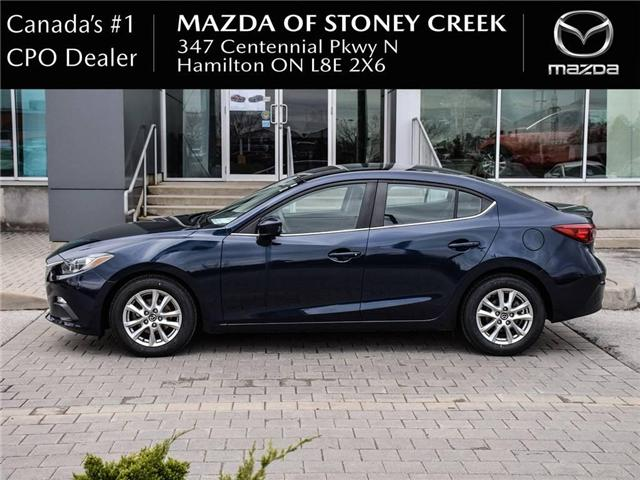2015 Mazda Mazda3 GS (Stk: SU1195) in Hamilton - Image 3 of 23