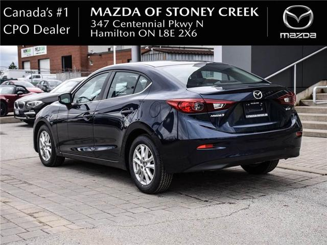 2015 Mazda Mazda3 GS (Stk: SU1195) in Hamilton - Image 4 of 23