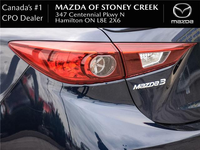 2015 Mazda Mazda3 GS (Stk: SU1195) in Hamilton - Image 7 of 23