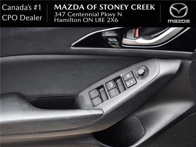 2015 Mazda Mazda3 GS (Stk: SU1195) in Hamilton - Image 11 of 23
