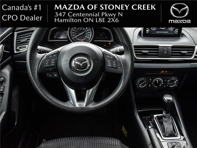 2015 Mazda Mazda3 GS (Stk: SU1195) in Hamilton - Image 15 of 23