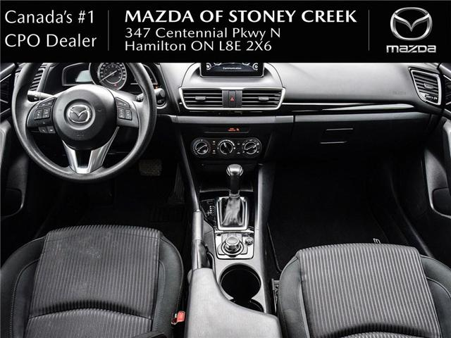2015 Mazda Mazda3 GS (Stk: SU1195) in Hamilton - Image 19 of 23