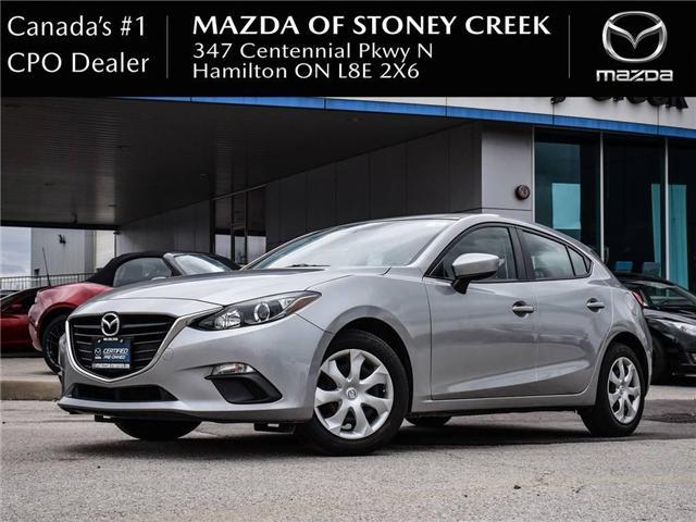 2016 Mazda Mazda3 GX (Stk: SU1179) in Hamilton - Image 1 of 22