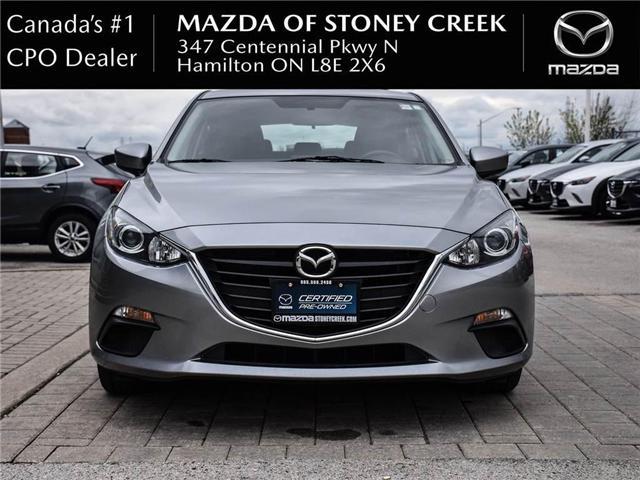 2016 Mazda Mazda3 GX (Stk: SU1179) in Hamilton - Image 2 of 22