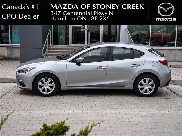 2016 Mazda Mazda3 GX (Stk: SU1179) in Hamilton - Image 3 of 22