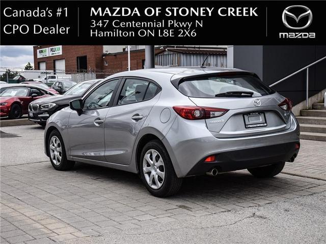 2016 Mazda Mazda3 GX (Stk: SU1179) in Hamilton - Image 4 of 22