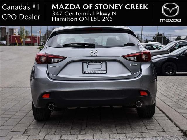 2016 Mazda Mazda3 GX (Stk: SU1179) in Hamilton - Image 5 of 22