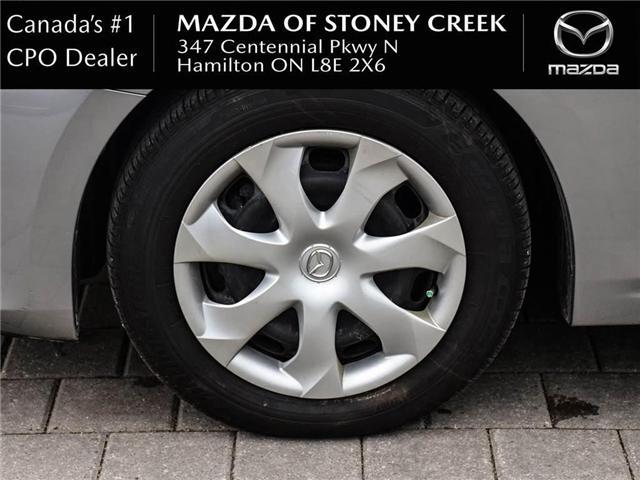 2016 Mazda Mazda3 GX (Stk: SU1179) in Hamilton - Image 8 of 22