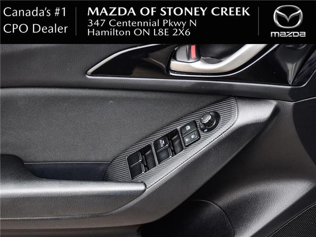 2016 Mazda Mazda3 GX (Stk: SU1179) in Hamilton - Image 10 of 22