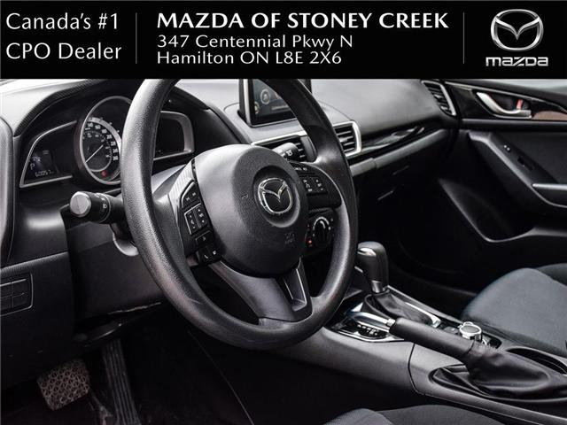 2016 Mazda Mazda3 GX (Stk: SU1179) in Hamilton - Image 12 of 22