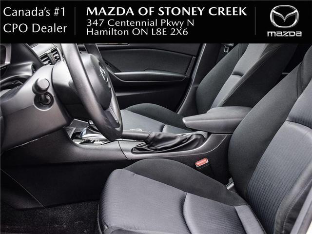 2016 Mazda Mazda3 GX (Stk: SU1179) in Hamilton - Image 13 of 22