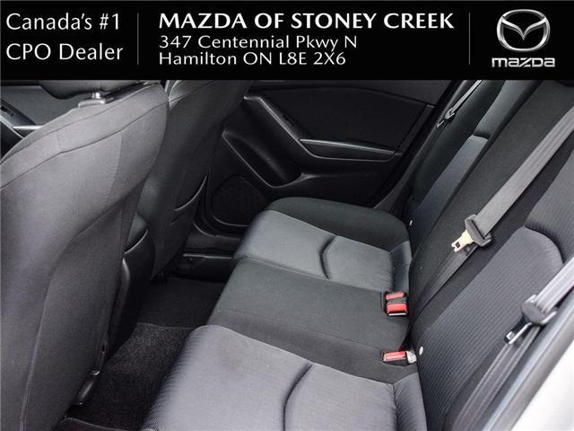 2016 Mazda Mazda3 GX (Stk: SU1179) in Hamilton - Image 14 of 22