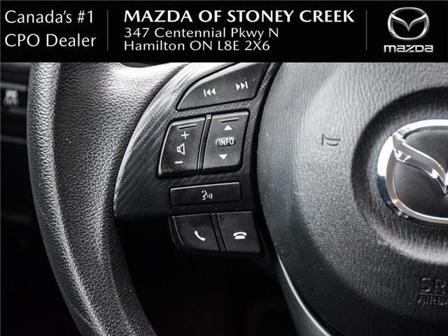 2016 Mazda Mazda3 GX (Stk: SU1179) in Hamilton - Image 18 of 22