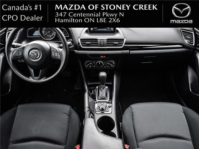 2016 Mazda Mazda3 GX (Stk: SU1179) in Hamilton - Image 19 of 22
