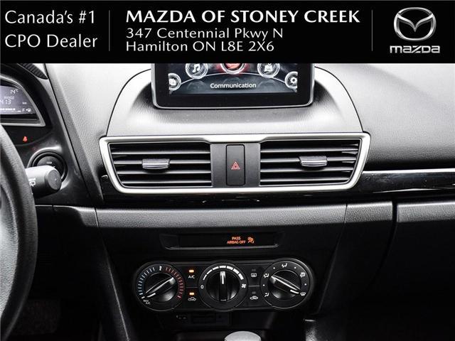 2016 Mazda Mazda3 GX (Stk: SU1179) in Hamilton - Image 20 of 22
