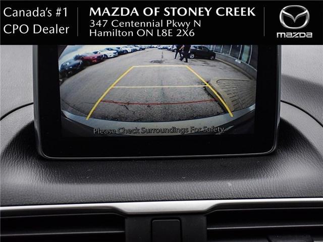 2016 Mazda Mazda3 GX (Stk: SU1179) in Hamilton - Image 21 of 22
