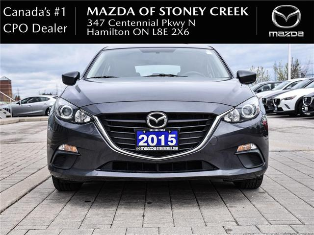 2015 Mazda Mazda3 GX (Stk: SU1197) in Hamilton - Image 2 of 21
