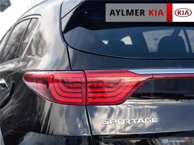 2019 Kia Sportage  (Stk: P1173) in Gatineau - Image 12 of 29