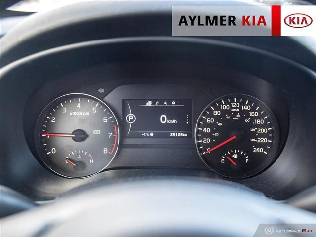 2019 Kia Sportage  (Stk: P1173) in Gatineau - Image 15 of 29