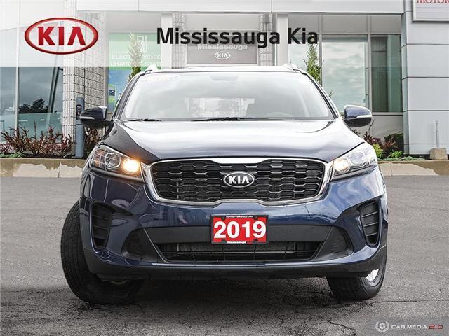 2019 Kia Sorento 2.4L LX (Stk: 6426P) in Mississauga - Image 2 of 27