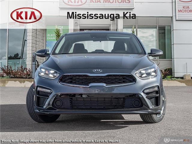 2019 Kia Forte EX Premium (Stk: FR19061) in Mississauga - Image 2 of 24