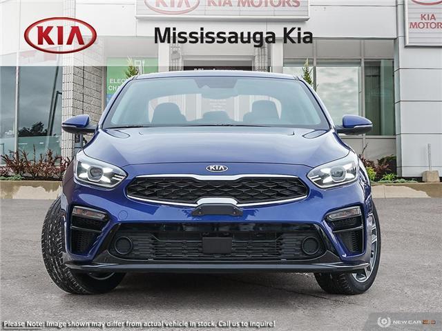 2019 Kia Forte EX Premium (Stk: FR19060) in Mississauga - Image 2 of 24