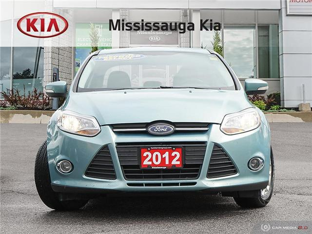 2012 Ford Focus SE (Stk: TR20002TT) in Mississauga - Image 2 of 27