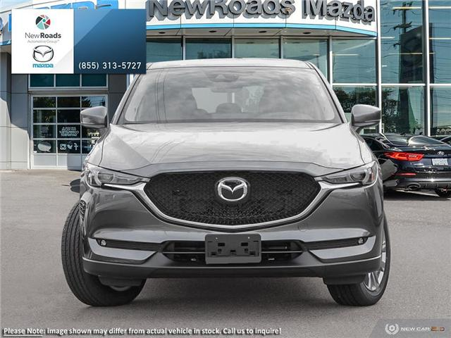 2019 Mazda CX-5 GT w/Turbo Auto AWD (Stk: 41114) in Newmarket - Image 2 of 10